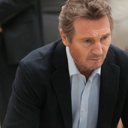 Dritte Person / Third Person / Liam Neeson Poster