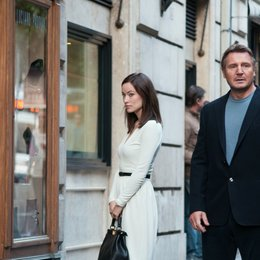 Dritte Person / Third Person / Olivia Wilde / Liam Neeson Poster