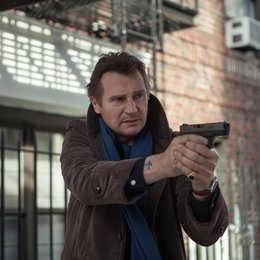 Ruhet in Frieden - A Walk Among the Tombstones / Liam Neeson Poster