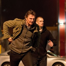 Run All Night / Liam Neeson Poster