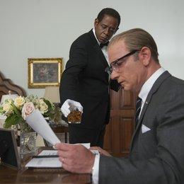 Butler, Der / Forest Whitaker / Liev Schreiber