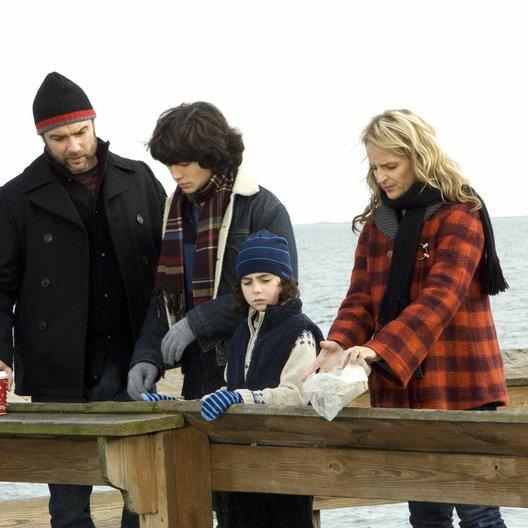 Familie wie jede andere, Eine / Ezra Miller / Helen Hunt / Liev Schreiber / Skyler Fortgang
