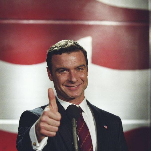 Manchurian Kandidat, Der / Liev Schreiber