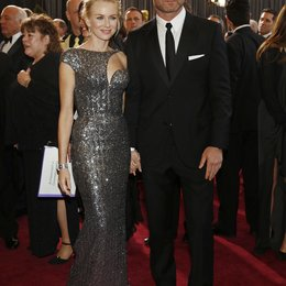 Naomi Watts / Liev Schreiber / 85th Academy Awards 2013 / Oscar 2013 Poster