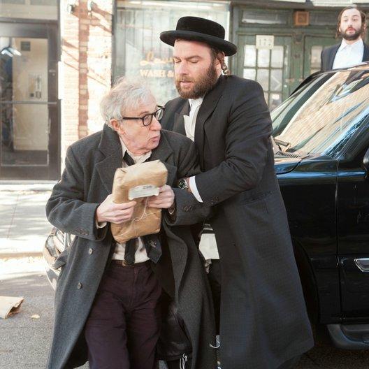 Plötzlich Gigolo / Fading Gigolo / Woody Allen / Liev Schreiber Poster