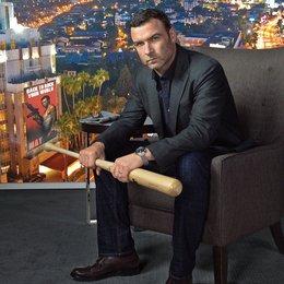Ray Donovan / Liev Schreiber Poster