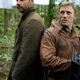 Unbeugsam - Defiance / Defiance / Liev Schreiber / Daniel Craig