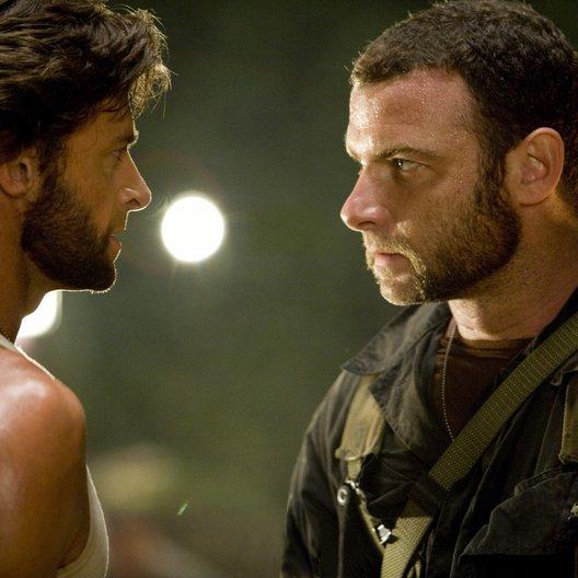 X-Men Origins: Wolverine / Hugh Jackman / Liev Schreiber