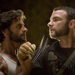 X-Men Origins: Wolverine / Hugh Jackman / Liev Schreiber / X-Men Origins - Wolverine: Wie alles begann / Wolverine - Weg des Kriegers
