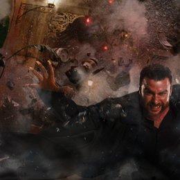 X-Men Origins: Wolverine / Liev Schreiber Poster