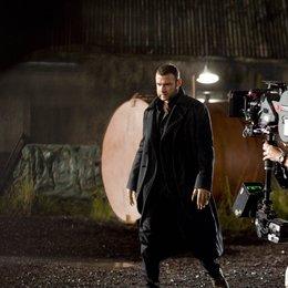 X-Men Origins: Wolverine / Set / Liev Schreiber
