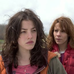 In deiner Haut / Olivia Thirlby / Lili Taylor Poster