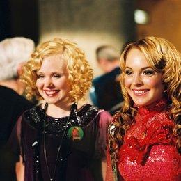 Bekenntnisse einer Highschool Diva / Alison Pill / Lindsay Lohan Poster