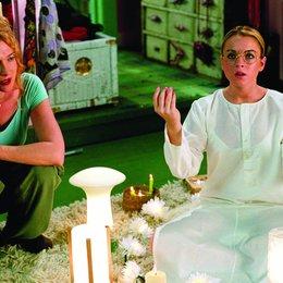 Bekenntnisse einer Highschool Diva / Glenne Headly / Lindsay Lohan Poster