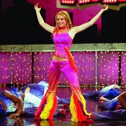 Bekenntnisse einer Highschool Diva / Lindsay Lohan Poster