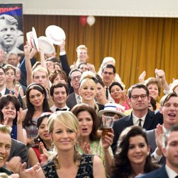 Bobby / Martin Sheen / Helen Hunt / Lindsay Lohan / Elijah Wood / Sharon Stone Poster