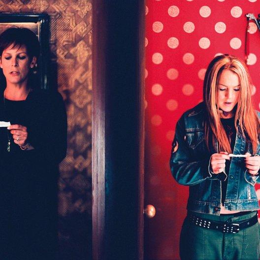 Freaky Friday - Ein voll verrückter Freitag / Jamie Lee Curtis Poster