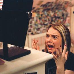 Freaky Friday - Ein voll verrückter Freitag / Lindsay Lohan Poster