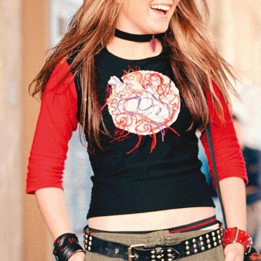 Lohan, Lindsay Poster