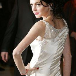 Lohan, Lindsay / Vanity Fair Oscar Party 2006 / 78. Academy Award 2006 / Oscarverleihung 2006 / Oscar 2006 Poster