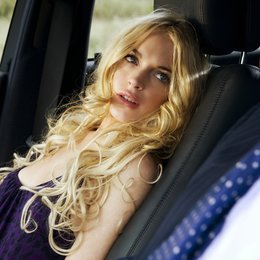 Machete / Lindsay Lohan Poster