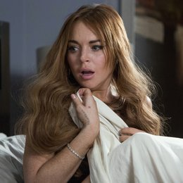 Scary Movie V / Scary Movie 5 / Lindsay Lohan Poster