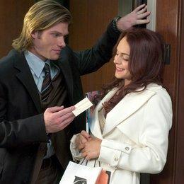 Zum Glück geküsst / Chris Carmack / Lindsay Lohan Poster