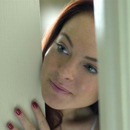 Zum Glück geküsst / Lindsay Lohan Poster