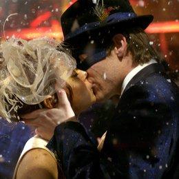 Zum Glück geküsst / Lindsay Lohan / Chris Pine Poster