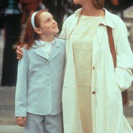 Zwilling kommt selten allein, Ein / Lindsay Lohan Poster