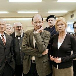 Besuch der alten Dame, Der (ARD / ORF) / Michael Mendl / Lisa Kreuzer Poster
