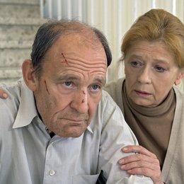 Besuch der alten Dame, Der (ARD / ORF) / Michael Mendl / Lisa Kreuzer
