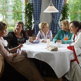 Franzi (3. Staffel, 8 Folgen) (BR) / Monika Manz / Lisa Kreuzer / Kathi Leitner / Irene Clarin / Gisela Schneeberger Poster