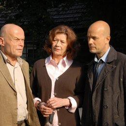 Kriminalist: Schein und Sein, Der (ZDF) / Christian Berkel / Lisa Kreuzer / Volkmar Kleinert Poster