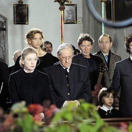 Pfarrer Braun: Ausgegeigt (ARD) / Peter Heinrich Brix / Wiebke Puls / Michael Tregor / Lisa Kreuzer / Wilfried Klaus / Mikka Forcher / Felix Hellmann