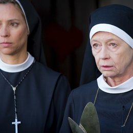 Rosamunde Pilcher: Die falsche Nonne (ZDF / ORF) / Carin C. Tietze / Lisa Kreuzer Poster