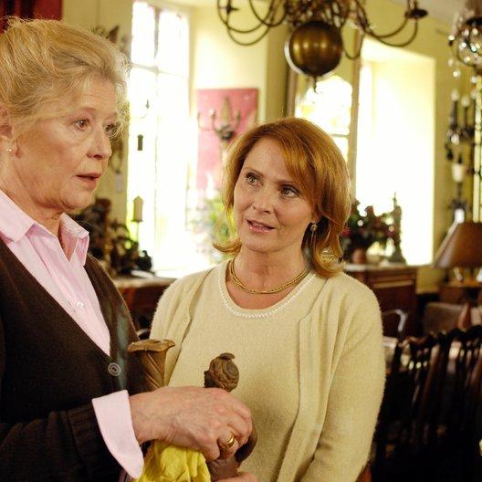Rosamunde Pilcher: Liebe gegen den Rest der Welt (ZDF / ORF) / Lisa Kreuzer / Kerstin Gähte Poster