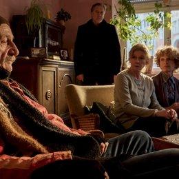 SOKO 5113 (36. Staffel, 25 Folgen) (ZDF) / Gerd Silberbauer / Michel Guillaume / Philipp Sonntag / Lisa Kreuzer