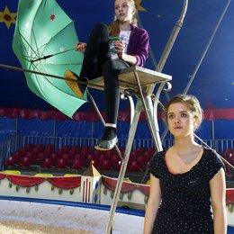 Tatort: Zirkuskind / Liv Lisa Fries / Shannon Frank Poster