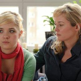 Vater Mutter Mörder (ZDF) / Silke Bodenbender / Liv Lisa Fries Poster