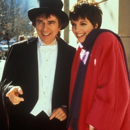 Arthur 2 - On the Rocks / Dudley Moore / Liza Minnelli
