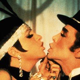 Cabaret / Liza Minnelli / Joel Grey Poster