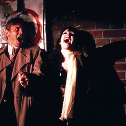 Cabaret / Liza Minnelli / Michael York Poster