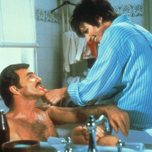 Rent-a-Cop - Bulle zu mieten / Burt Reynolds / Liza Minnelli Poster