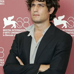 Louis Garrel / 68. Internationale Filmfestspiele Venedig 2011 Poster