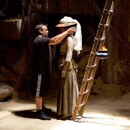Adèle und das Geheimnis des Pharaos / Adèle und der Fluch des Pharaos Poster