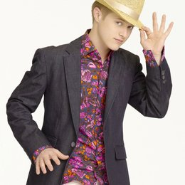 High School Musical 2 / Lucas Grabeel Poster
