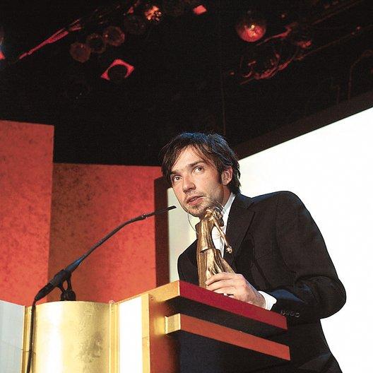 13. Deutscher Videopreis / Diva 2003 / Lucas Gregorowicz Poster