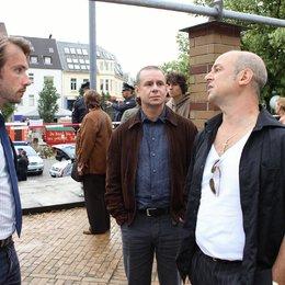 Lutter: Essen is' fertig (ZDF) / Lucas Gregorowicz / Joachim Król / Vittoria Alfieri Poster
