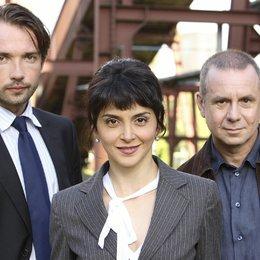 Lutter: Um jeden Preis (ZDF) / Lucas Gregorowicz / Sascha Ö. Soydan / Joachim Król Poster